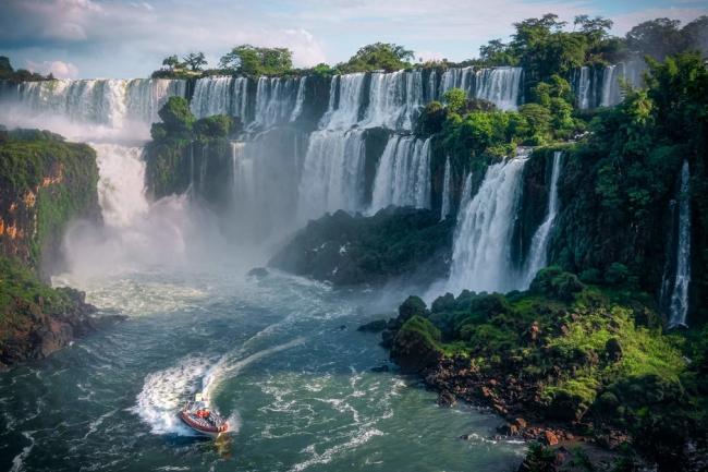 Iguazu Feriado Junio