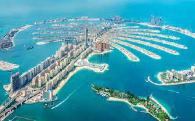 EXPO DUBAI 2022